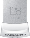 Samsung 128GB Fit USB 3.0 £25.69 (~AU $48) Delivered @ MyMemory