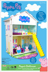Myer Toy Deals:  Peppa Pig Peppa Dollhouse with Furniture & Activity Mat $23.70 + More deals