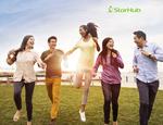 Starhub (Singapore SIM) $15 SGD/AUD; 2.4GB for Use in US, UK, HK, Aus, Singapore, Thailand, Taiwan, Indonesia, Malaysia