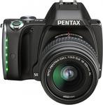 Pentax K-S1 + 18-55mm Lens + Bag & 16GB Memory Card - $499 + $16 Express Shipping @ Parramatta Cameras