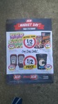 Connoisseur Ice Cream 1L $4.84, Mars Funsize $1.89, Heinz Ketchup $1.59, BBQ Chicken $6.99 + More @ IGA Market Day NSW (17/2)