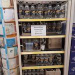 Schweppes Soda Water 1.25L - $0.10 @ Coles (Parramatta NSW Westfield)