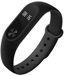Xiaomi Mi Band 2 w/ Heart Rate Monitor $19.92 US (~ $26.58 AU) Delivered @ Lightinthebox