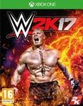 [XB1/PS4] WWE 2K17 Inc Goldberg DLC (XB1 Only) ~$31.16 (£17.86) @ Shop-to UK