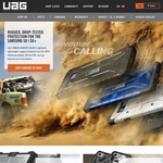 20% off on All Cases at UAG