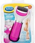 Scholl Velvet Smooth Express Pedi (Pink) - $10 Delivered @ Kogan