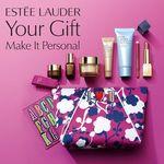 Spend $75+ on Estée Lauder Products and Get a Bonus Estée Lauder 8-Piece Gift Set (Participating Stores)