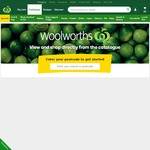 15% off iTunes Gift Cards @ Woolworths Starts Wed 19/7