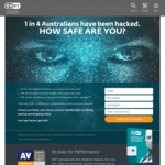 Eset Premium Security 6 Month Trial - Free