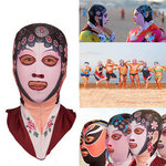 Ipree Anti-UV Facekini/Face Mask from US $4.89 (~AU $6.37) @ Banggood (Pre-Order)