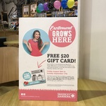 (VIC) Free $20 WG Gift Card When You Spend $120 or more at Waverley Gardens Shopping Centre (Mulgrave)