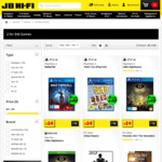 2 for $40 Games @ JB Hi-Fi - Instore and Online