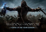 [PC-Steam] Middle-Earth: Shadow of Mordor -  AU$2.99 @ Gamivo