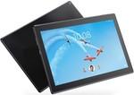 "Lenovo Tab 4 10"" Plus Tablet - Black - $398 @ Harvey Norman ($300 after $100 AmEx Cashback with $2 Item)"