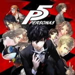 [PS4] Persona 5 US $29.99 (~AUD $39.30) - Digital US PS Store