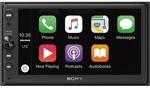 Sony XAV-AX100 - Carplay and Android Auto Head Unit - $399.20 + Delivery from SuperCheap Auto