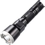Nitecore P15 LED Flashlight $65 with Free Shipping @ Apus World