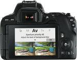 Canon EOS 200D Single Lens Kit $620.35 + Shipping @ The Good Guys eBay