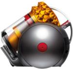 Dyson Multifloor Cinetic Big Ball Vacuum Cleaner (Satin Yellow Colour) $496 @ Myer
