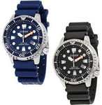 Citizen Eco-Drive ProMaster Black or Blue 200m US$146.34 Shipped (~AU$184.50) @ le Perfect eBay + More Eco-Drives @ Starbuy
