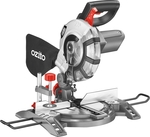 """Ozito 210mm 1600W 8¼"""" Compound Mitre Saw $48 (Was $79) @ Bunnings Warehouse"""
