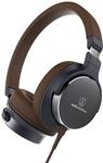 Audio-Technica ATH-SR5 Headphones Centrecom $119 + Delivery @ CentreCom