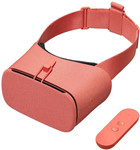 Google Daydream View (2017) - CORAL, FOG, CHARCOAL USD $70.24 (AUD $90.46) Delivered DHL @ BHPhoto