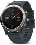 Garmin Fenix 5 Multisport GPS Watch $529 Delivered @ Johnny Appleseed