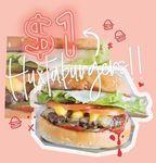 [WA] $1 Burgers @ Huxtaburger Perth, Saturday 5/5