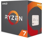 Ryzen 7 1700X $329 Pickup or Free Registered Shipping @ PLE Computers