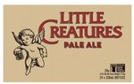 Little Creatures Pale Ale 330mL Bottles 24 Pack $45 @ Coles Online (Possible $44 Price Matched @ Dan Murphy's)