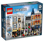 LEGO Creator Assembly Square 10255 $319.20 Delivered @ Myer eBay