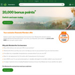 20,000 Bonus Woolworths Rewards Points (Worth $100) if You Take out Car Insurance + Price Beat @ Woolworths Insurance
