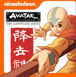 Avatar: The Last Airbender, The Complete Series for $24.99 @ iTunes AU