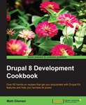 Free eBooks: Drupal 8 Development Cookbook and Others @ Packpub
