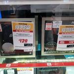 [NSW] AKG Y50BT Wireless Bluetooth Headphones $128 ($146 Online), Original Price $249 @ Harvey Norman, Castle Hill