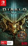 [Switch] Diablo III Eternal Collection $55.00 or $61.95 Delivered @ The Gamesmen
