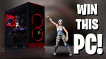 Win a Fortnite Beginner Gaming PC from AWD-IT/TechTeamGB