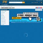 PB Tech Cyber Sale - Xiaomi Robot Vacuum $358.07 | Samsung LC34F791WQEXXY Monitor $761.90 + More