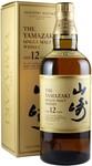Yamazaki 12 Year Old Japanese Whisky $239 + $15 Post @ Whisky Direct
