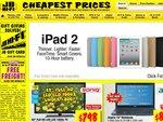 Samsung Galaxy Tab Android Tablet $360 from JB Hi-Fi