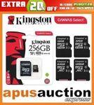 Kingston HD Video Micro SD 128GB $23.98 + Shipping (Free Shipping with eBay Plus) @ Shopping Square eBay