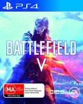 [PS4/XB1] Battlefield V $39 + Delivery (Free with Prime) @ Amazon AU