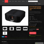 JVC N5 4K Projector $7519 Delivered (RRP $9399) @ Klapp Audio Visual
