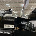 [VIC] Van Heusen Men's Dress Shoes $39.97 @ Costco Docklands (Membership Required)