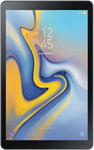 "Samsung Galaxy Tab A 10.5"" 32GB Wi-Fi Fog Grey / Ebony Black $279.20 C&C (Or + Delivery) @ The Good Guys via eBay"