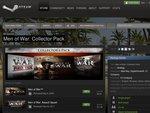 Weekend Deal - Men of War Franchise 66% off!