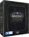 [PC] World of Warcraft: Battle for Azeroth: Collectors Edition - Digital Download Title - $57 @ EB Games