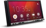 """Sony XAV-AX3000 6.95"""" Media Receiver (Apple Carplay, Android Auto & Bluetooth) $490 + Free Shipping @ Frankies Auto Electrics"""
