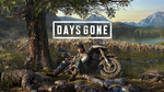 [PS4] Free - Days Gone Theme and Avatar @ PlayStation US